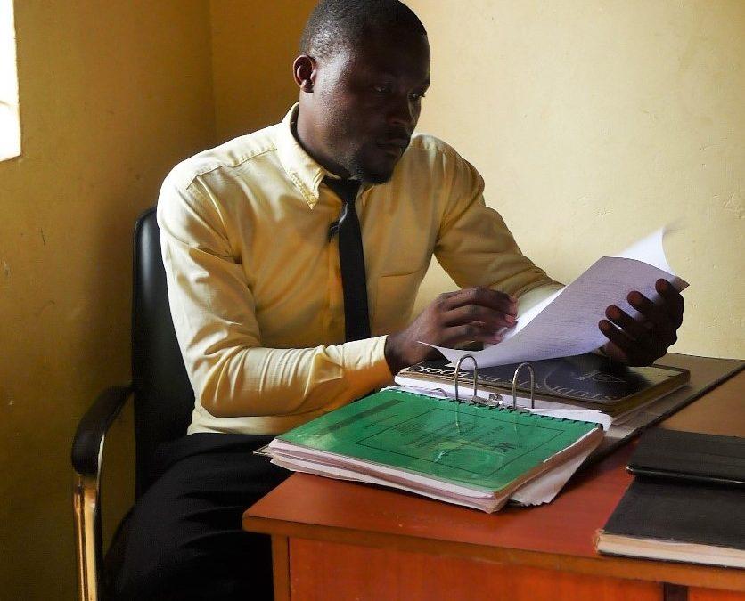 Profile: Jairus Mwase