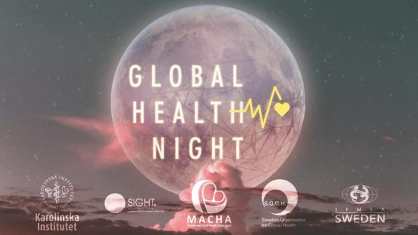 Global Health Night 2019