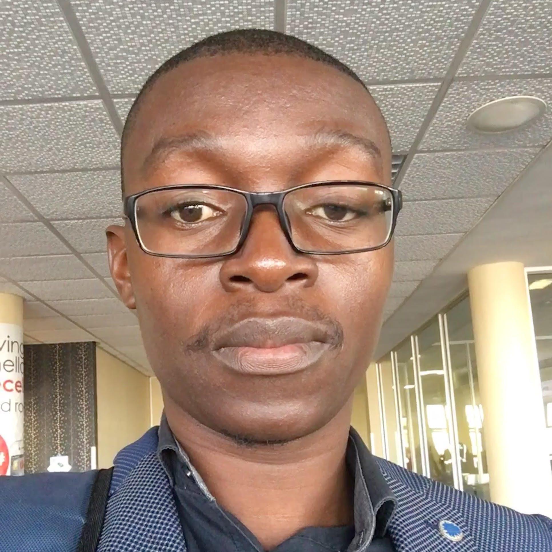 Phuthumani Mlotshwa