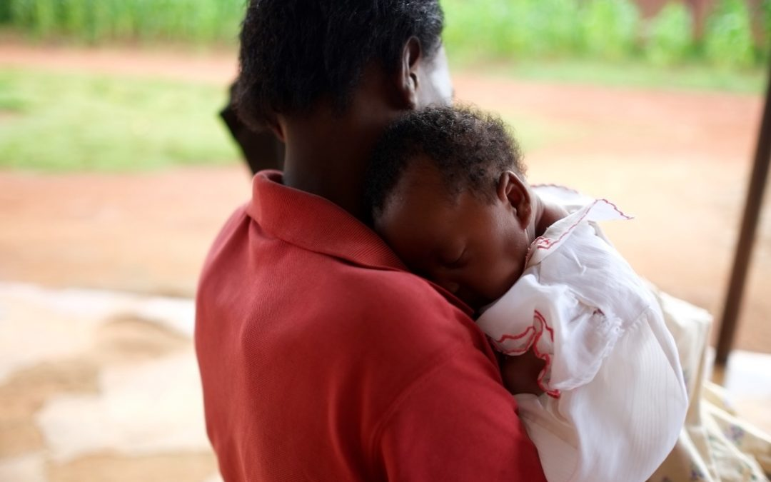 Covid-19 Impact Series: Peter Waiswa on Maternal Health in Uganda