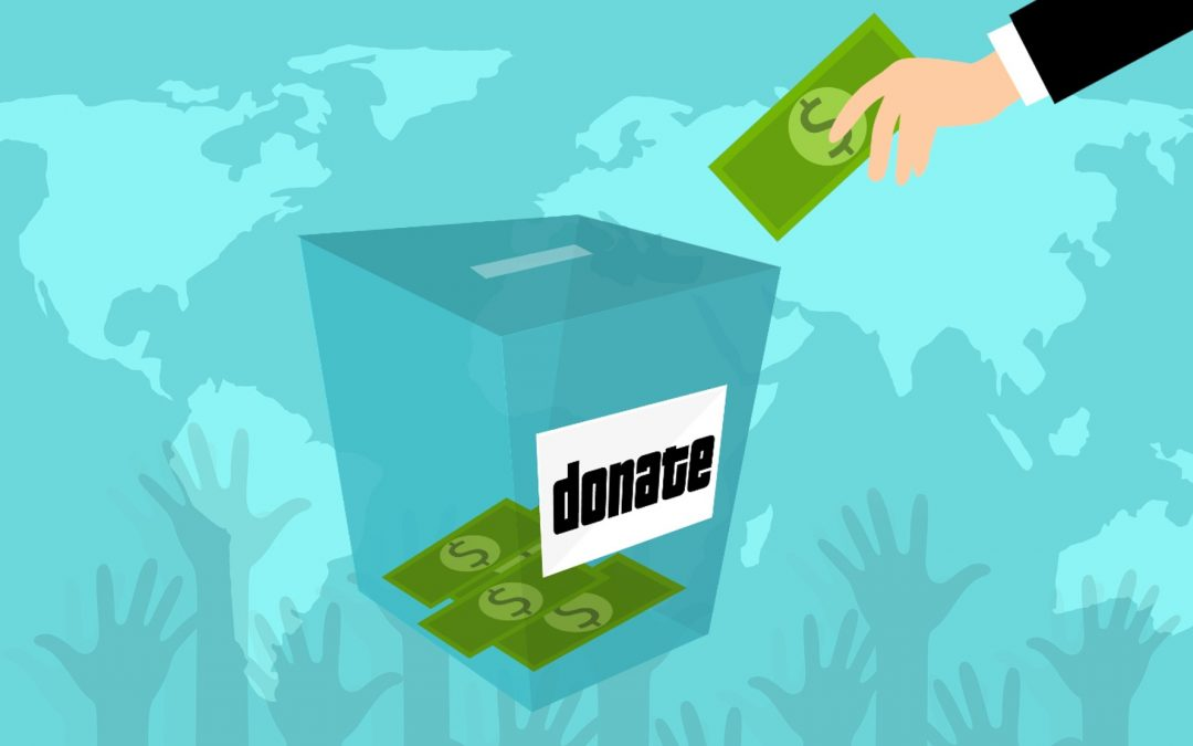 Out of cash? 4 ways to fundraise in pandemic times