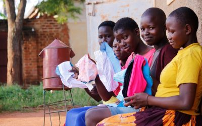 Uganda in Covid-19 Times: OVAAT's Role During The Pandemic
