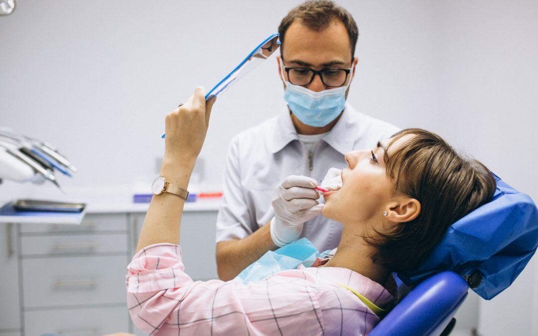 Moms' Gums Matter – Oral Health Blog Series (3)